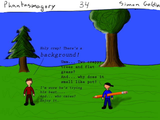 Phantasmagory 34