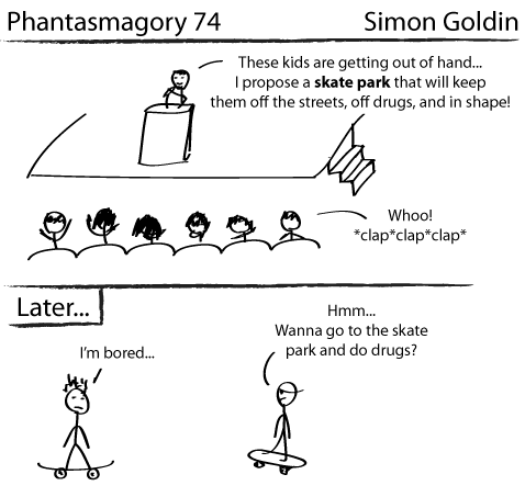 Phantasmagory 74