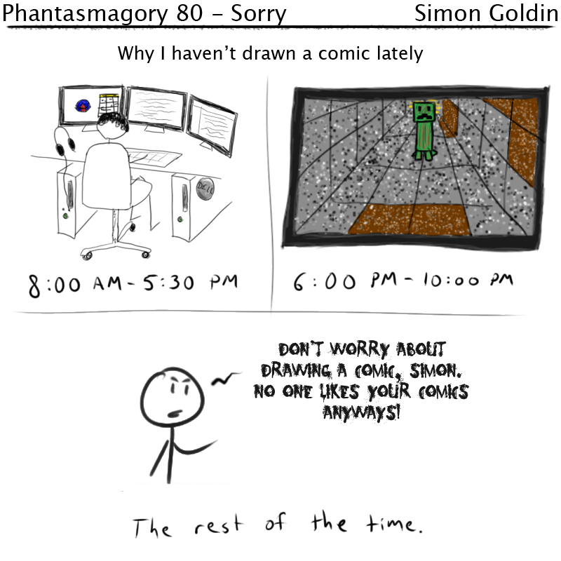 Phantasmagory 80
